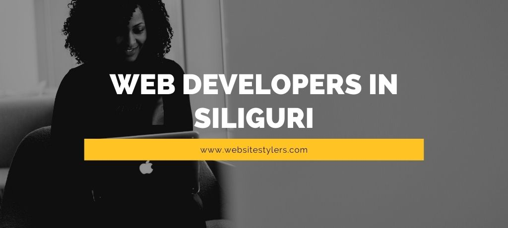 Web Developers in Siliguri, Darjeeling, Kalimpong - India