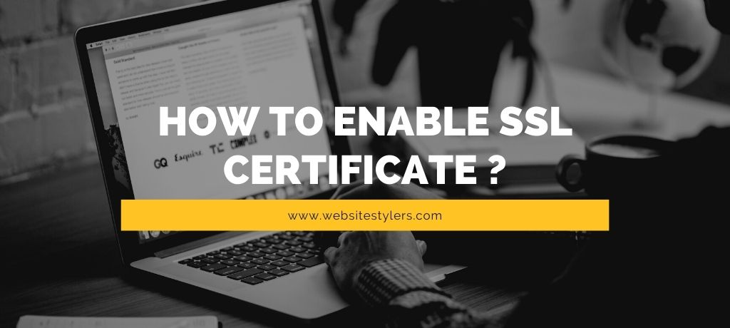 HTTPS for WordPress Websites – How To Enable SSL Certificate