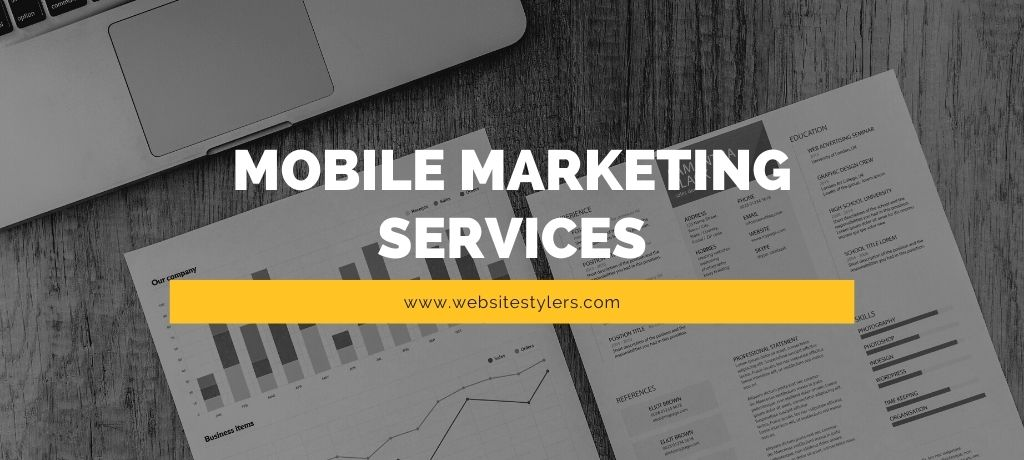Use Location-Based Mobile Marketing Services to Reach Local