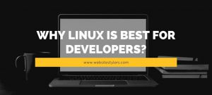 Why linux is best for developers